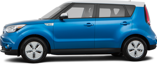 2017 Kia Soul EV Hatchback Base